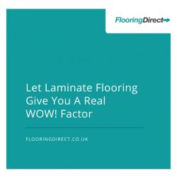 Laminate Flooring Article advice.