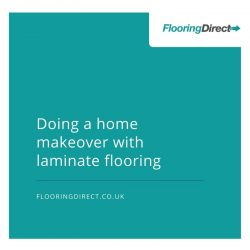 Featured Image for your home Makeover can involve Laminate Flooring