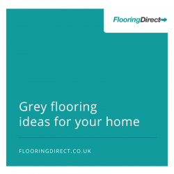 Find grey flooring ideas for your home