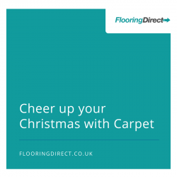 Christmas Carpet