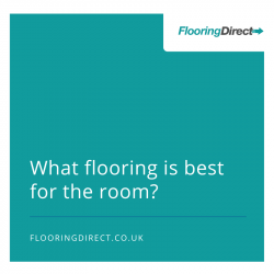 What is the best for flooring?