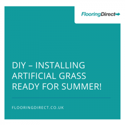 Installing artificial grass_ how to