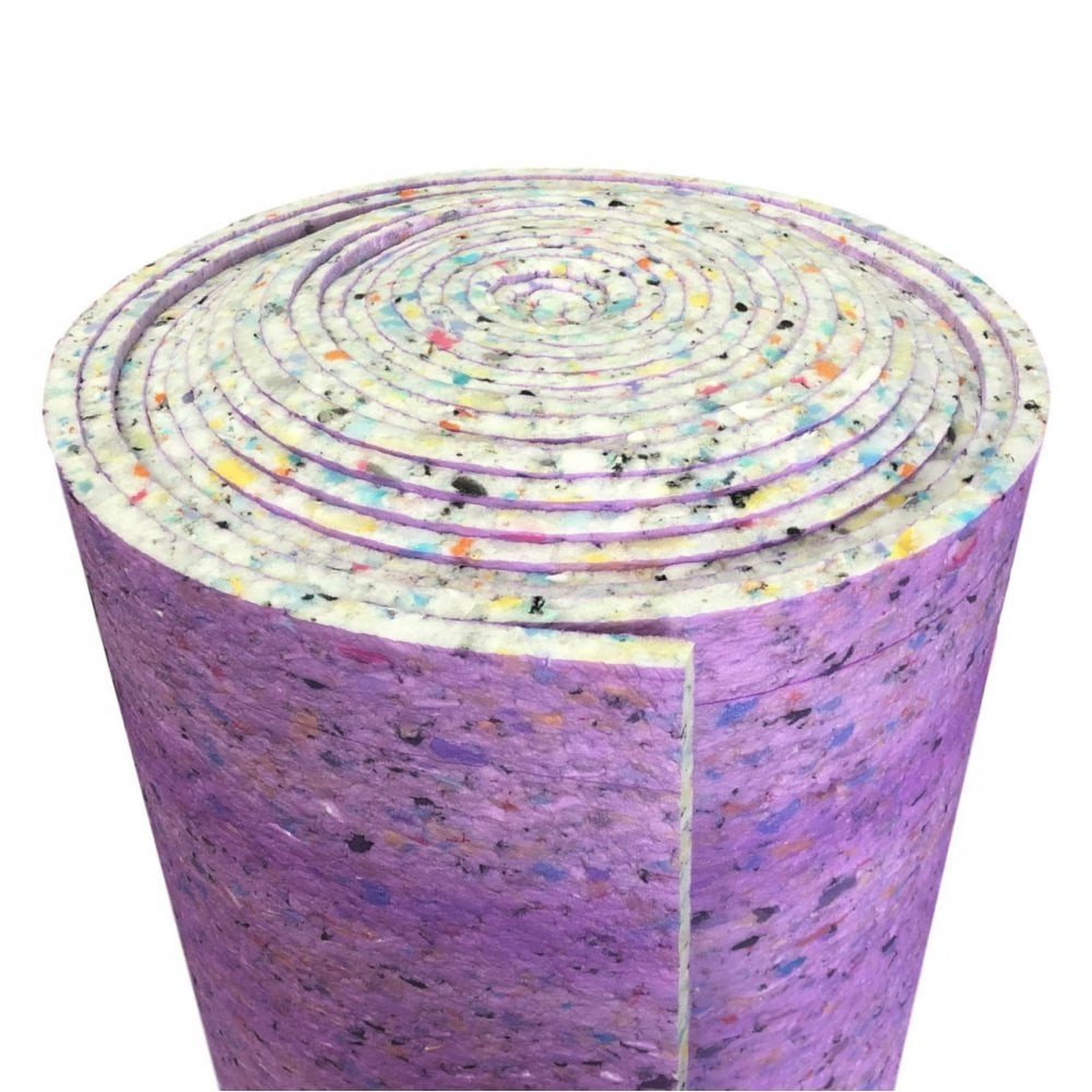 12mm Thick Pu Foam Carpet Underlay Flooring Accessories Online