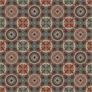 lifestyle baroque vinyl flooring amadora 090. Black Bedroom Furniture Sets. Home Design Ideas