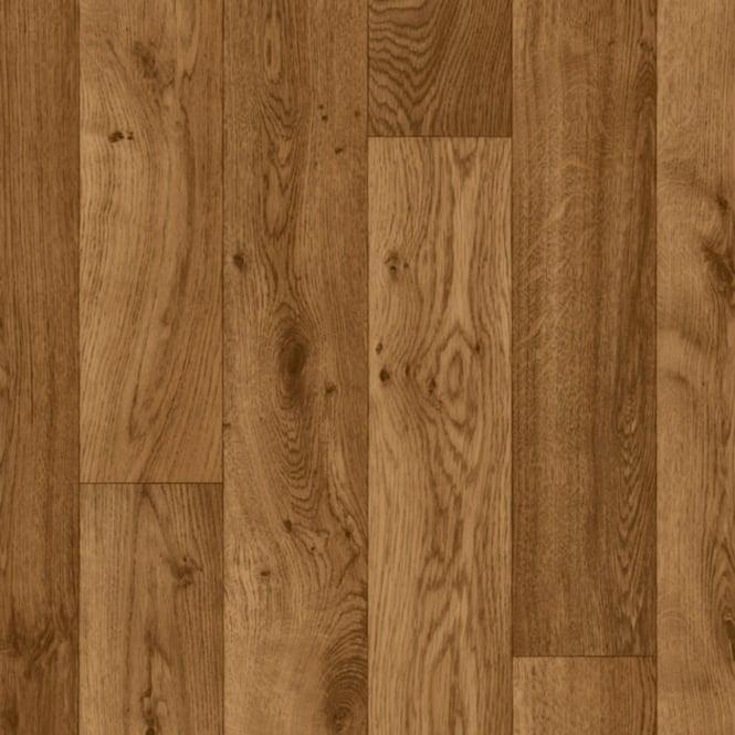 Gemini Vinyl Flooring Oak Plank 643d