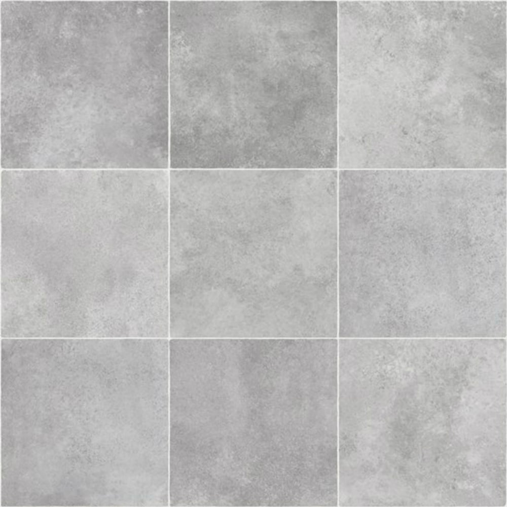 Pacific Vinyl Flooring Modern Grey Tile Flooring Direct
