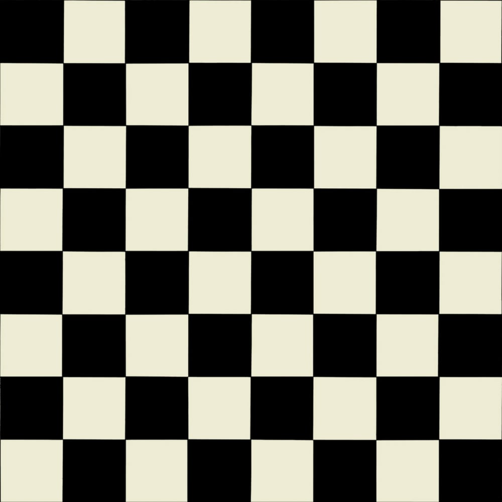 Chessboard Vinyl Flooring Black Amp White Tile Flooring