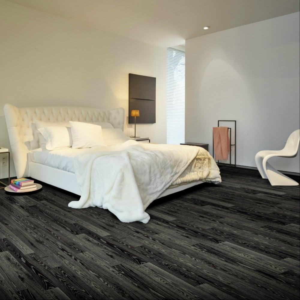 Beauflor Vinyl Flooring 4 5mm Thick Black Wood Flooring Direct