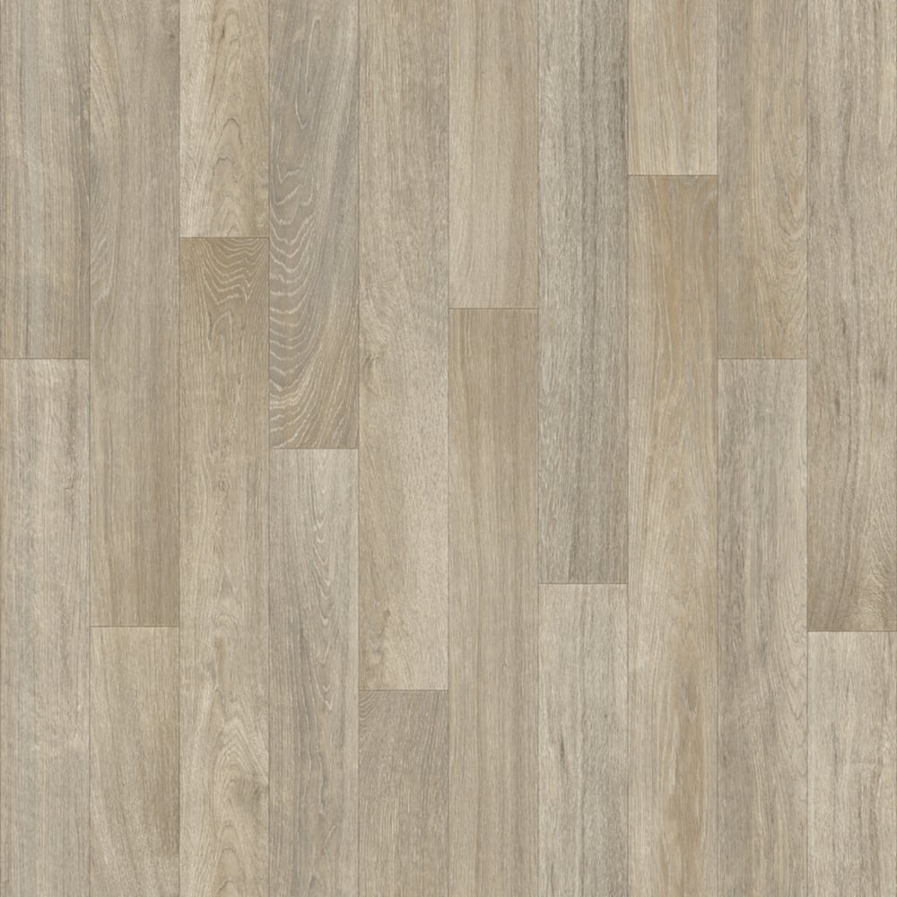 Beauflor Vinyl Flooring 4 5mm Thick Natural Oak