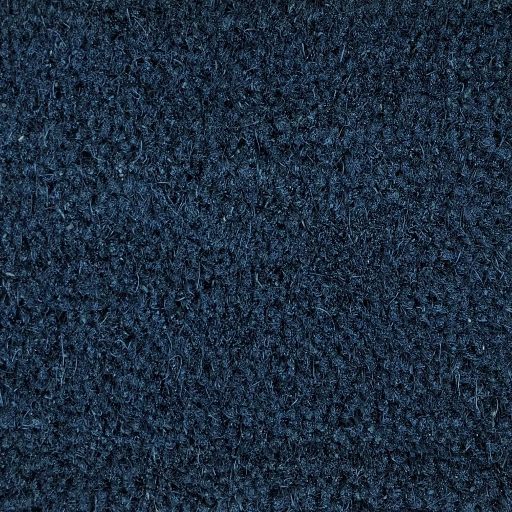 Blue Navy Coir Matting Coconut Mat Heavy Duty