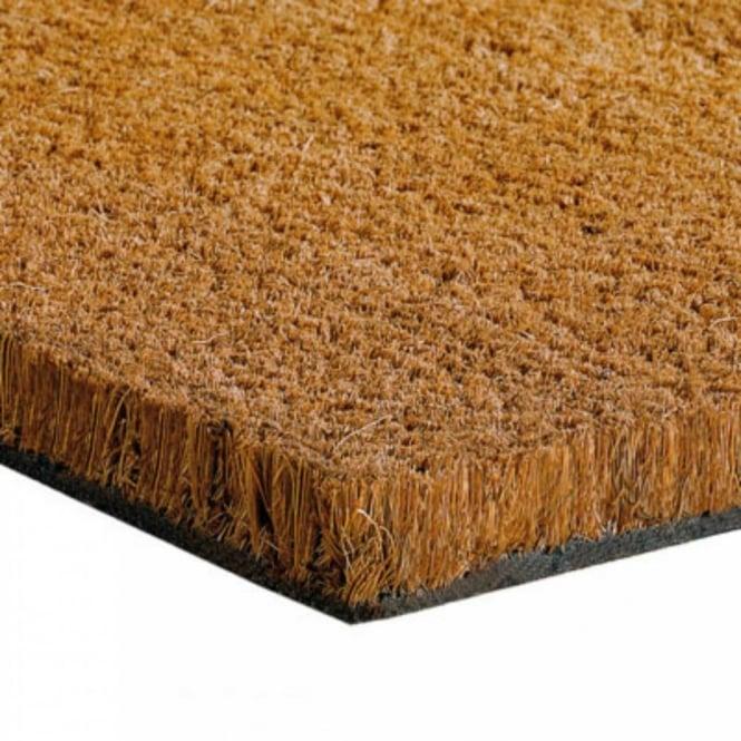 Quality Coir Matting Coconut Mat Heavy Duty Free