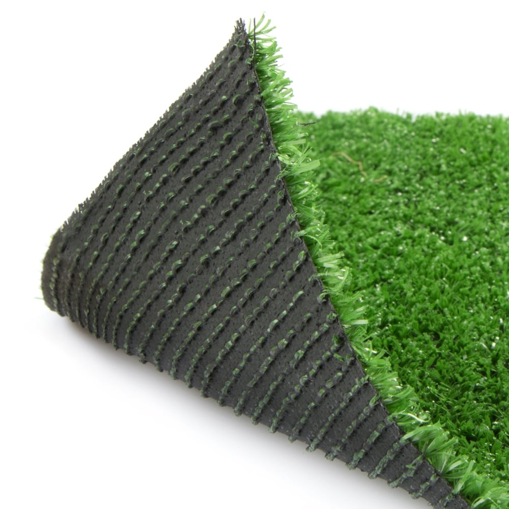 6mm Artificial Grass Budget Astro Lawn Landscaping Grass