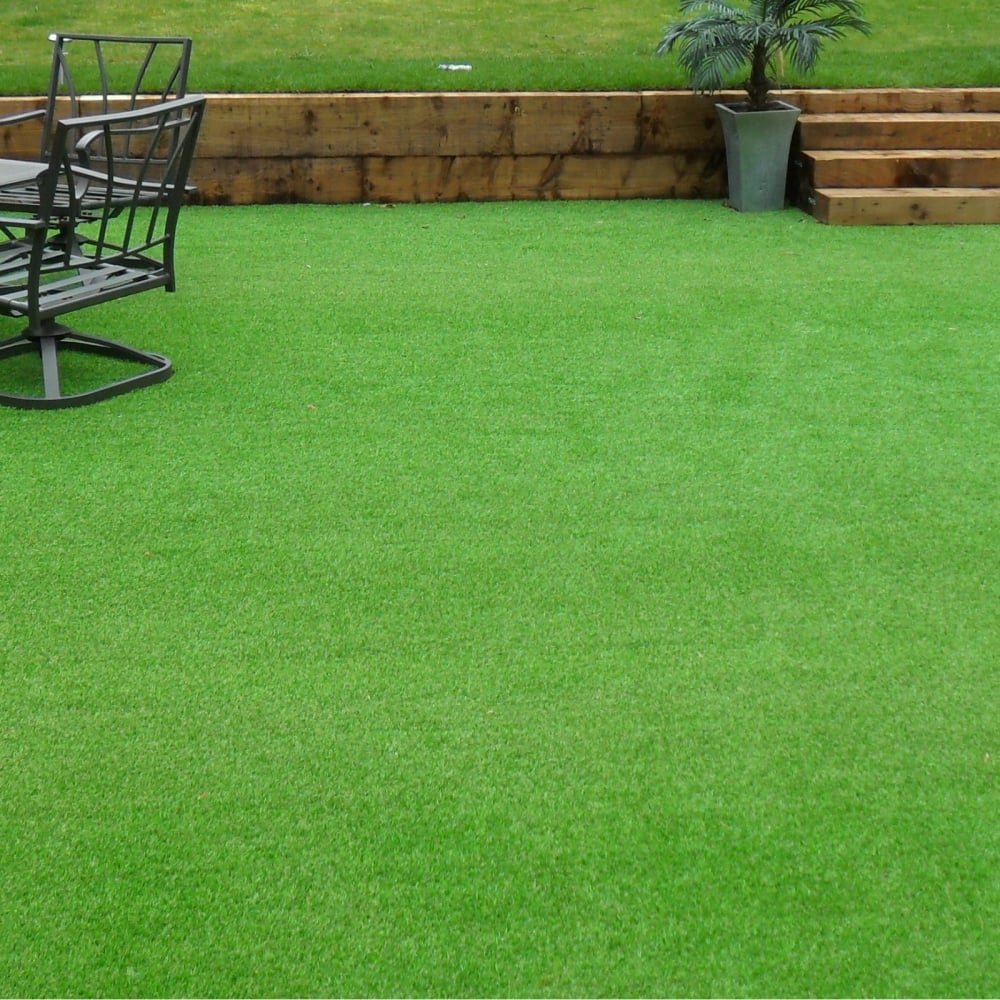 Budget artificial grass cheap astro turf flooring direct for Grass carpet tiles