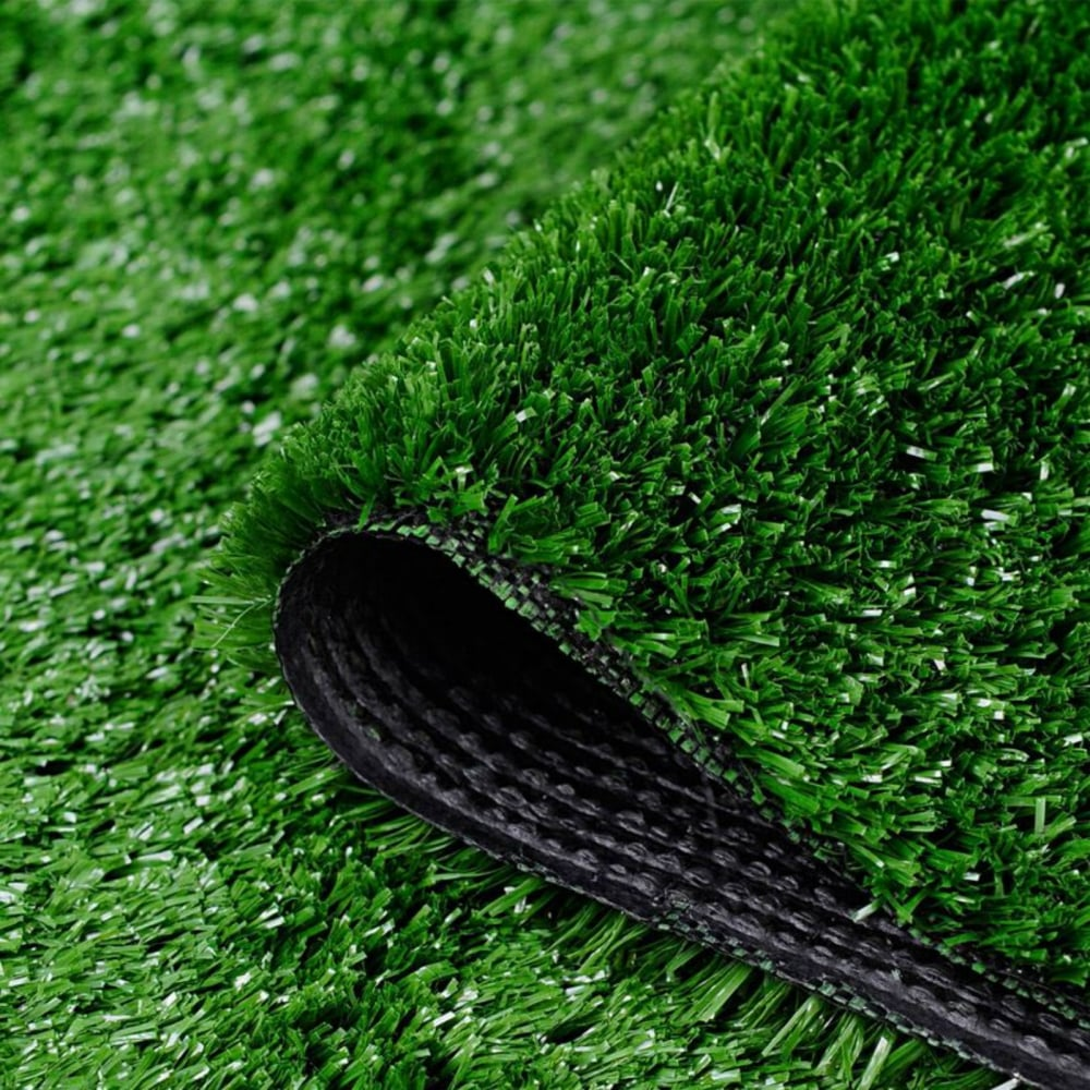 12mm Artificial Grass Budget Astro Lawn Fake Grass