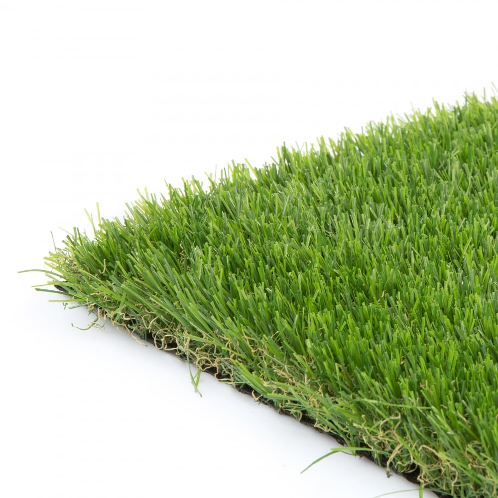 President 35mm Artificial Grass Buy From Flooring Direct