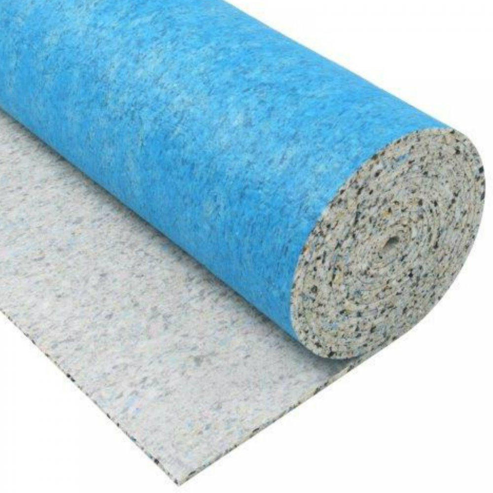 Flooring Direct 10mm Pu Foam Underlay Accessories From