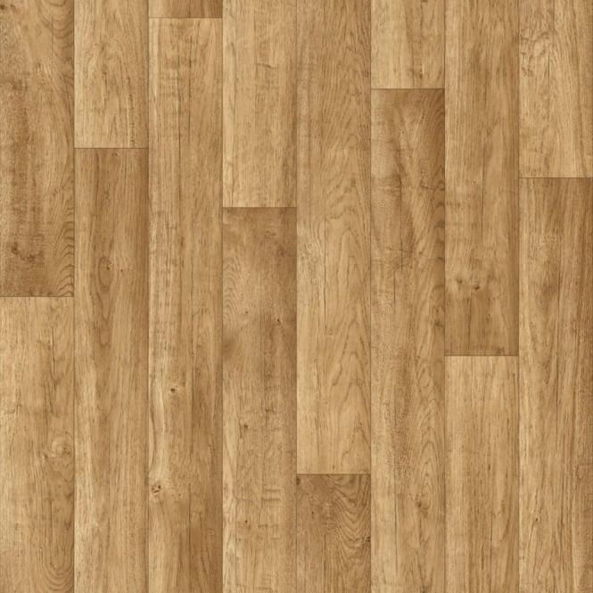 Care Free Sheet Vinyl Flooring Is Perfect For Kitchens It: Lakeside Oak Vinyl Flooring