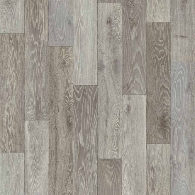 Fumed silver oak vinyl flooring quality lino flooring for Lino laminate flooring