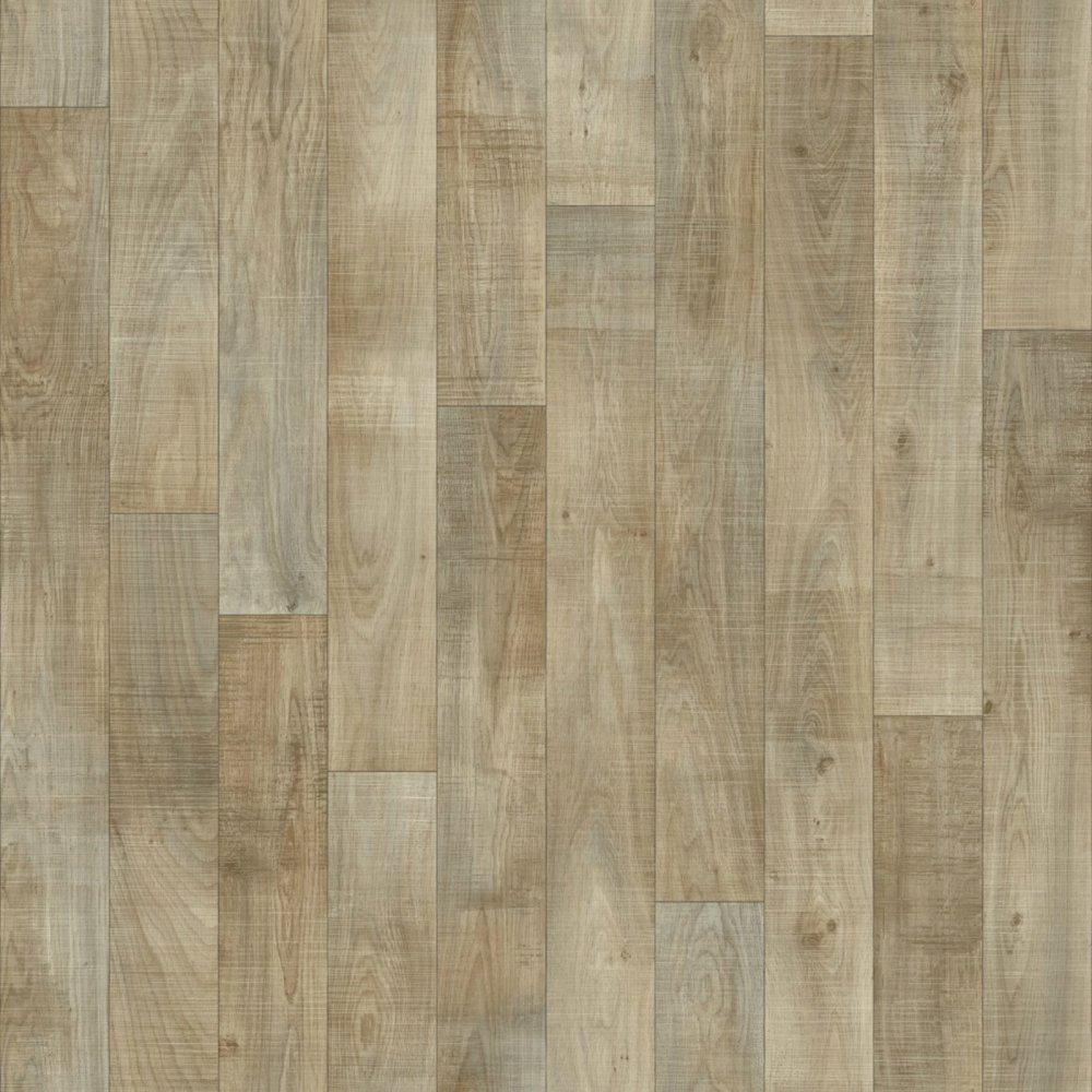 Hercules Water Oak Vinyl Flooring