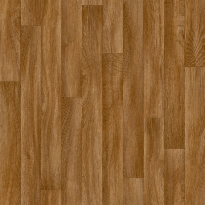 Golden oak vinyl flooring quality lino flooring direct for Oak effect lino flooring