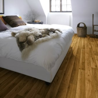 Pacific Country Oak Vinyl