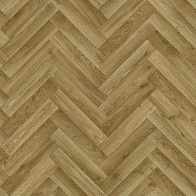 Taurus oak chevron vinyl flooring quality lino for Direct flooring