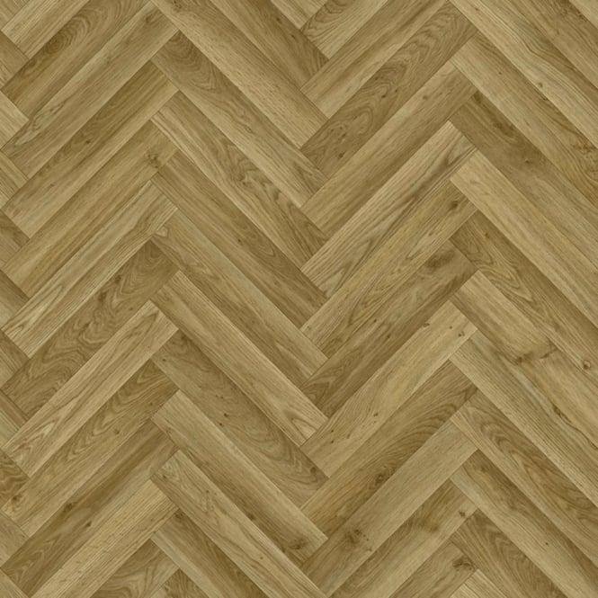 Taurus oak chevron vinyl flooring quality lino for Chevron laminate flooring