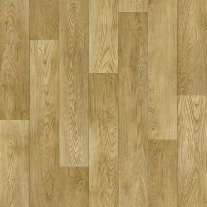 Taurus sugar oak vinyl flooring quality lino flooring for Direct flooring