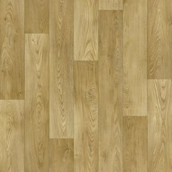 Taurus Sugar Oak 329M Vinyl Flooring 3.5mm