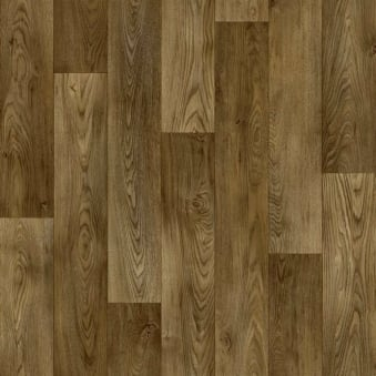 Taurus Sugar Oak 663D Vinyl Flooring 3.5mm