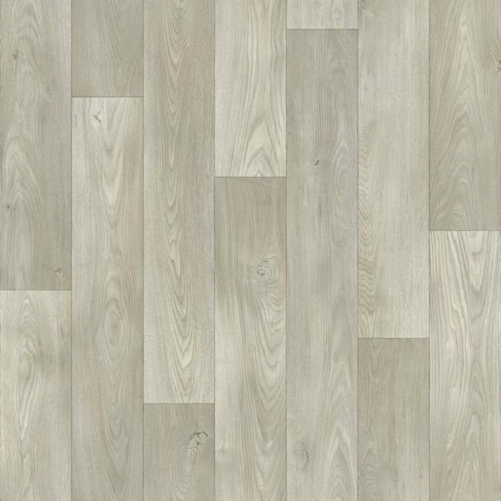 Care Free Sheet Vinyl Flooring Is Perfect For Kitchens It: Taurus Sugar Oak Vinyl Flooring