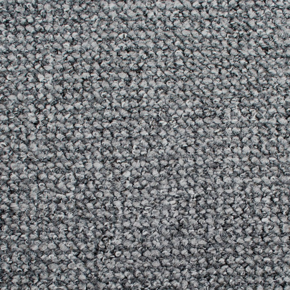 Flooring Direct Textures Steel Berber Loop Carpet