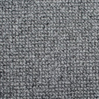 Textures Steel Berber Loop Carpet