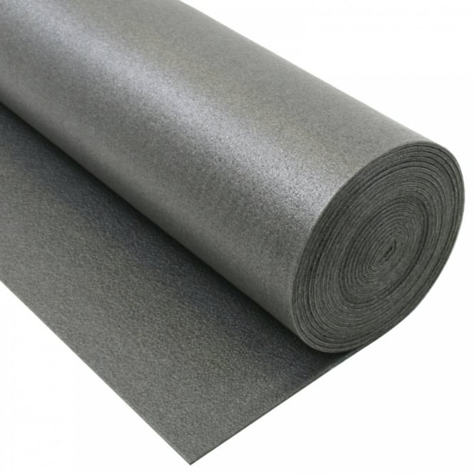 Flooring Direct Graphite Foam Underlay 6mm Accessories