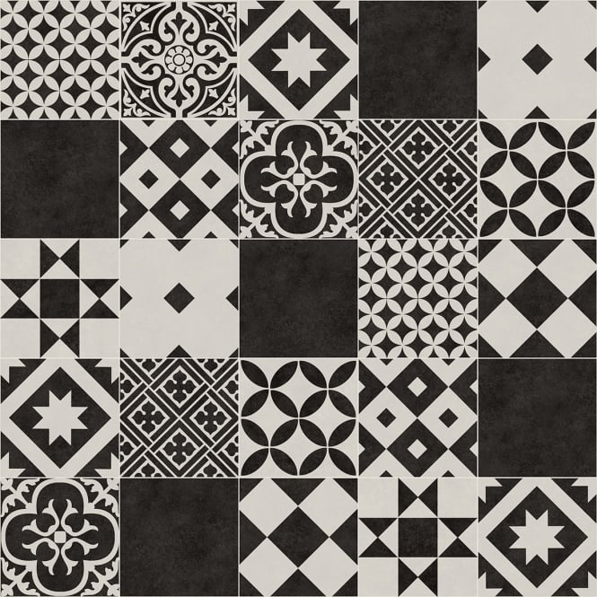 Lifestyle Baroque Vinyl Flooring Amadora 090
