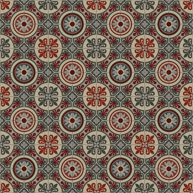 Lifestyle Baroque Vinyl Flooring Lisbon 491