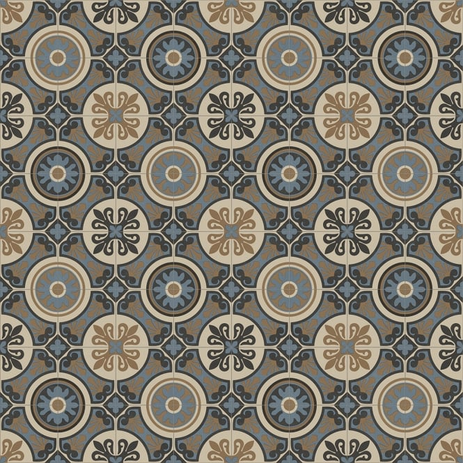 Lifestyle baroque vinyl flooring lisbon 196 for Baroque lifestyle