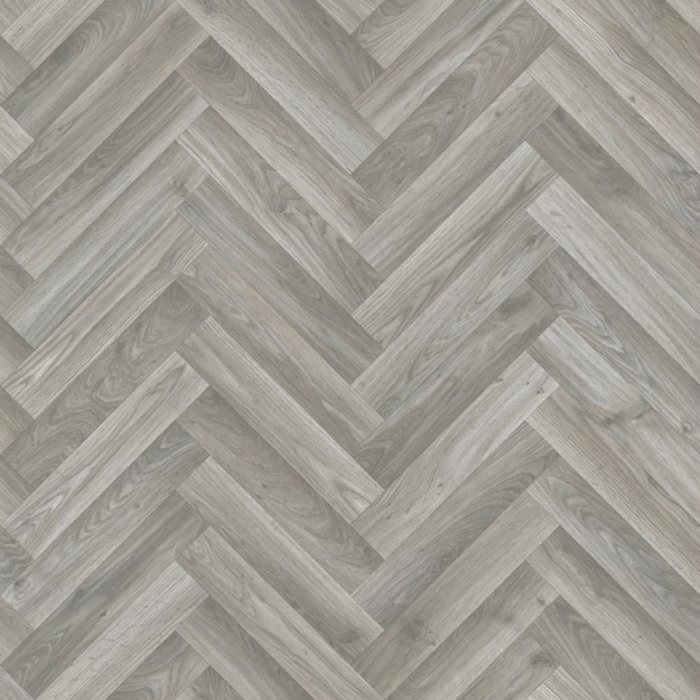 Lifestyle Long Island Tribeca Grey Oak 4mm Vinyl Flooring