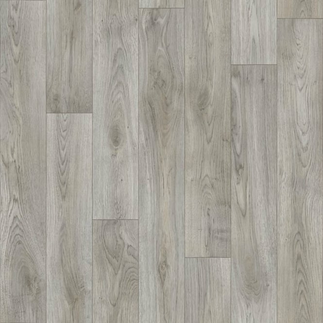 Lifestyle Floors Lifestyle Long Island Yonkers Grey Oak 4mm Vinyl Flooring.  U2039