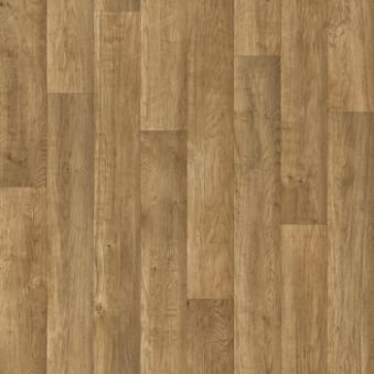 Queens Coney Boardwalk Oak Vinyl Flooring