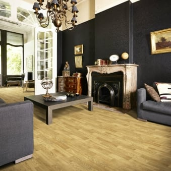 Queens Coney River Oak Vinyl Flooring