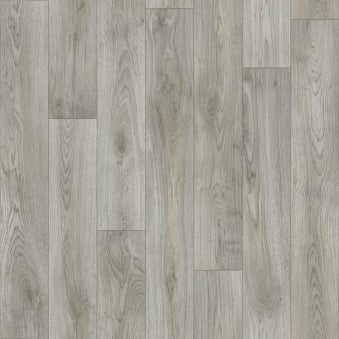Lifestyle Long Island Yonkers Grey Oak 4mm Vinyl Flooring
