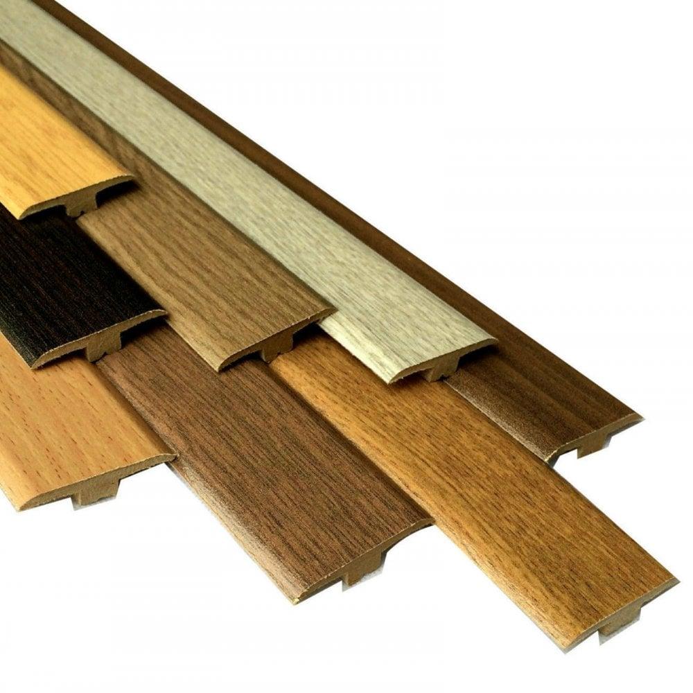 Laminate Flooring Door Thresholds Mdf, Transition Bars For Laminate Flooring
