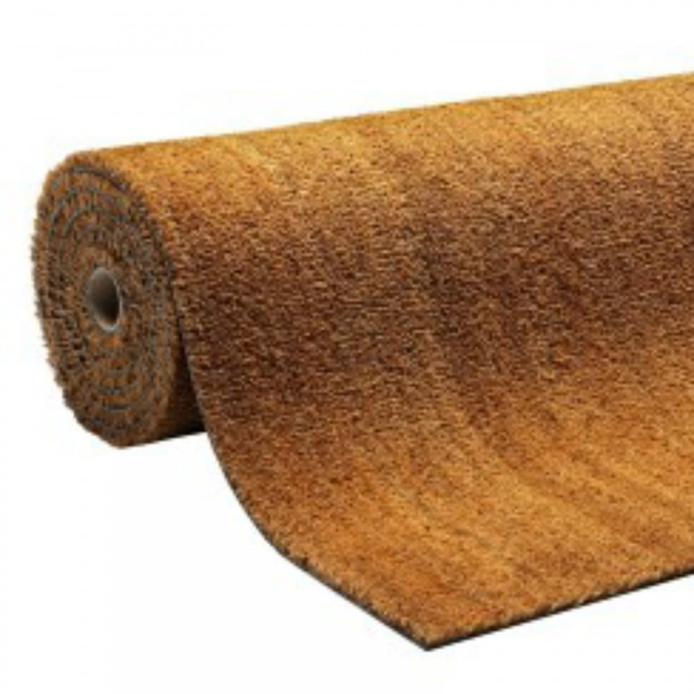 Coir Matting Coconut Mat Natural Entrance Matting