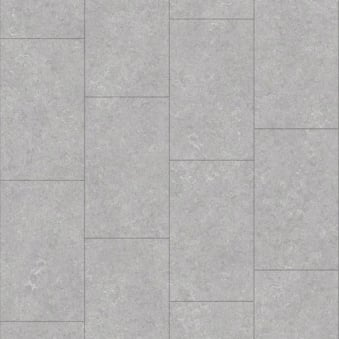 Pacific Exeter Grey Vinyl Flooring