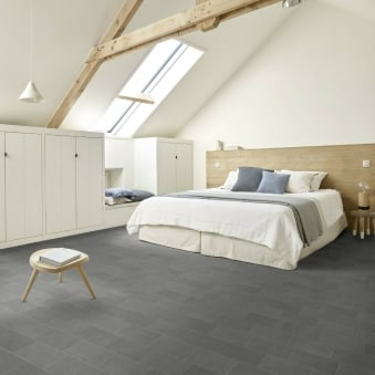 Pacific Kent Grey Vinyl Flooring