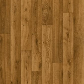 Queens Coney Honey Oak Vinyl Flooring