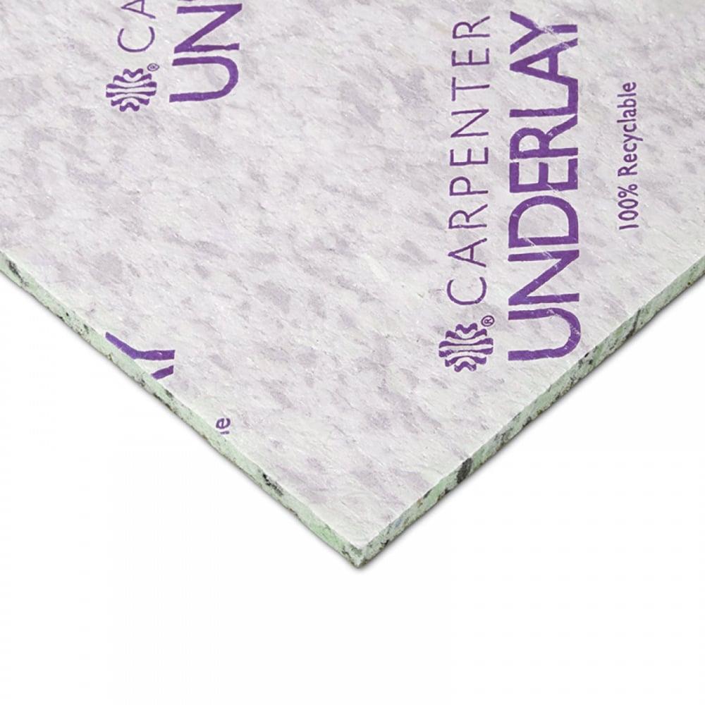 Carpenter Richstep Underlay Buy Carpet Underlay From