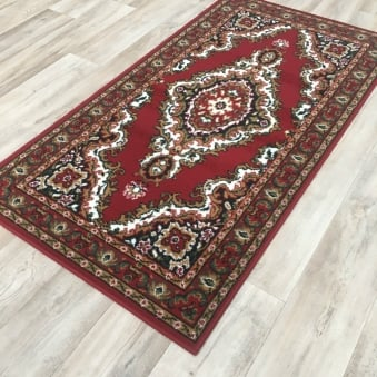 Shiraz Red Traditional 1020 RO55