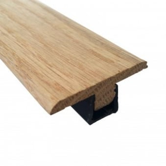 Solid Oak T Bar